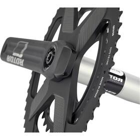 Rotor INpower Set de biela Powermeter Oval Montaje Directo 52/36D